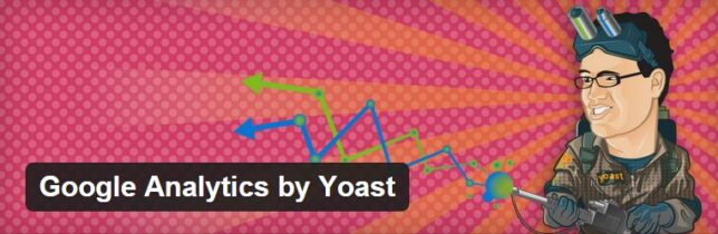 Google Analytics bu Yoast